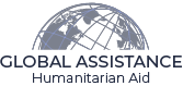 Global Assistance Inc. Logo